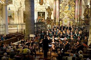 Salieri Requiem 2009