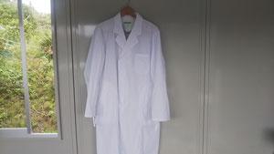 新着の白衣 二日町 大黒屋
