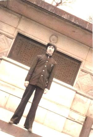 3月29日 大阪城公園
