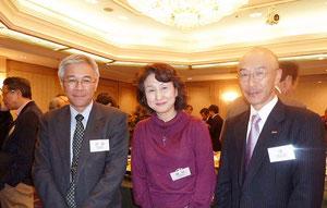 2010.12.7在京白堊会幹事会