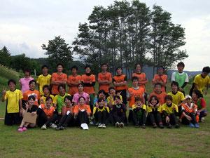 2011.9.10 山形大学 x rudeore