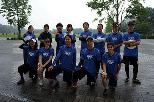 2013.7.13 北上大会初日