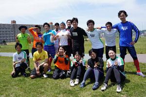 2013.5.18 若林緑地