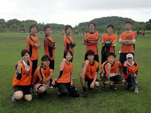 2011.6.26 初勝利の記念写真
