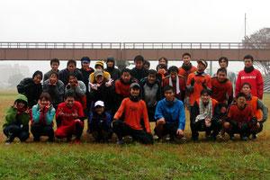 2011.12.3 山形大学 x rudeore