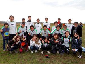 2012.11.24 仙台大会二日目