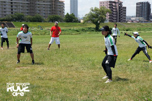 2012.8.4 Zone Defense!