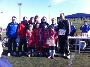 Escuela de Fútbol de Vicálvaro