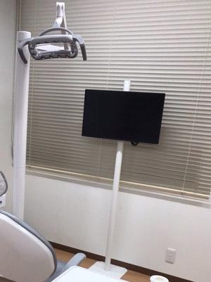 新川崎ファミリー歯科 最先端 モニター
