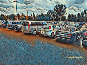 parken flughafen frankfurt hahn