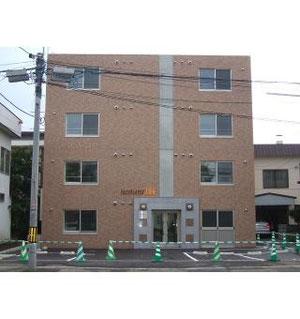 ≫札幌市北区北20条西6-1-30(コージィープレイス206