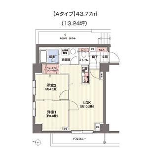≫札幌市北区北21条西7-2-2(イリオスエフタ