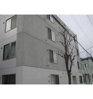 ≫札幌市北区北21条西2-2-41(ルクル 21
