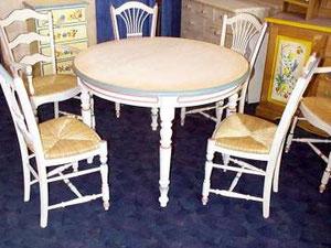 tables de salle à manger  tables de cuisine