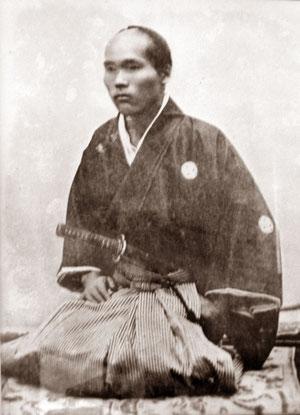 広澤安任 三沢市先人記念館 蔵