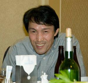 2010年 大物賞イワナ 大山 光男