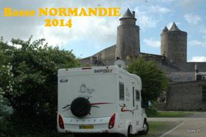 La basse Normandie, CLIQUEZ sur l'image