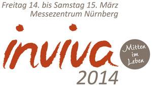 Inviva 2014 Messe Nürnberg