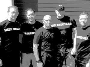 Krav Maga Combatives Hanau Offenbach Frankfurt Crossfit Cross Training