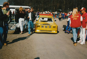 Baarlo 1996 oder 1997
