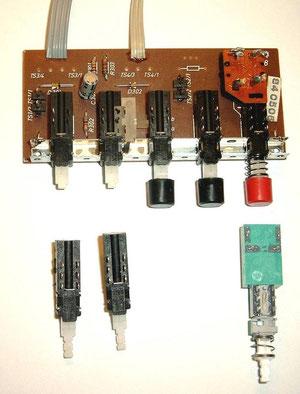 Netzschalter CT 1140
