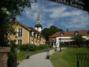 Hotel Gripsholm Värdshus