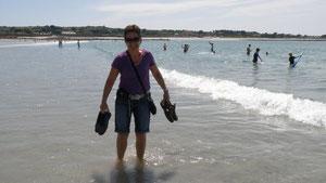 Beaches von Guernsey
