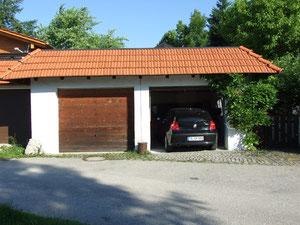 Die Garage