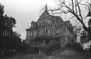 Palacete del Doctor Luis Morales