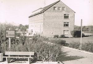 Haus Mühlental 1967