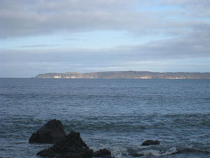 Rathlin from Ballycastle