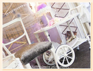 My Shabby Dream Creations