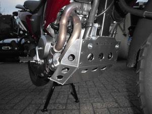 XL700V Motorschutz Touratech