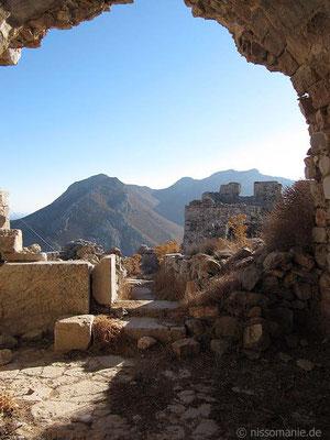 Ich finde Kreta im Winter einfach schön!