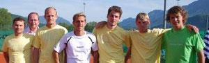 TCK Team gegen UTC Stockerau