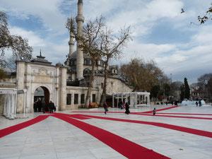 Eyup Ensari Camii