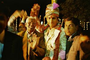 Krishna und Kama