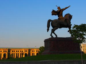 der Eroberer Timur