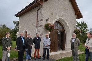 Journées européennes du patrimoine les 14 et 15 septembre 2013