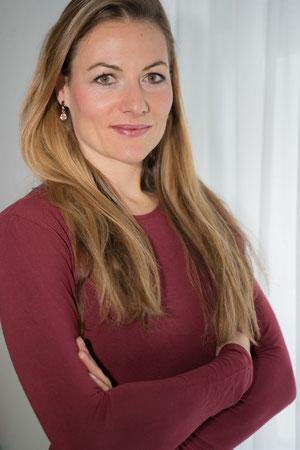 Dr. Barbara Studer, Neuropsychologin, Dozentin und Leiterin von Synapso - Fachstelle für Lernen und Gedächtnis an der Universität Bern