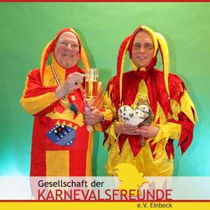 Till: Wolf-Dieter Beye & Markus Henze