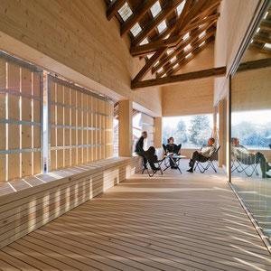 148 gizehus zech architektur. Black Bedroom Furniture Sets. Home Design Ideas