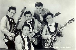 The Skyrockets 1964