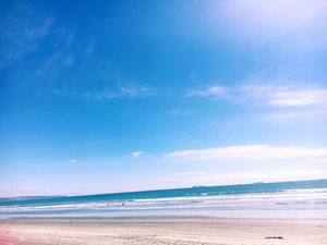 コロナドセントラルビーチ
