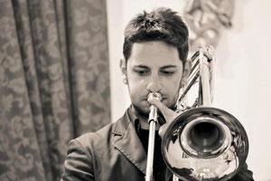 Tommaso Mirko Didio - Trombone, Tromba