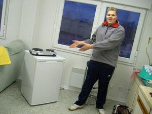 Jugendclub  Neue Helene  Großzössen