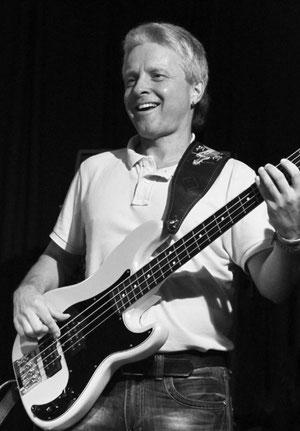 Hermann Odoj - The Ramblers - Blues - Band - München