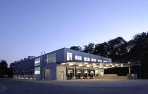 Produktionshalle GERRIETS (Bild: Cobiax)