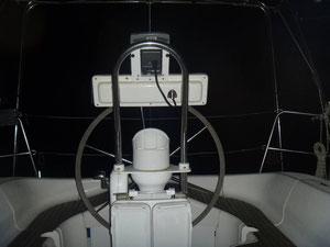 INDEED sous pilote automatique dans la nuit noire