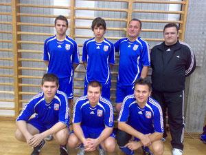 Turnir Tomislavgrad 2008